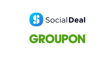 Groupon Social Deal GVB